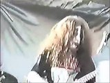 Cradle of Filth Dusk and her embrace live '94