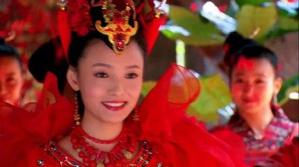 華胥引之絕愛之城 第8集 Hua Xu Yin Ep8