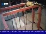 Saddam Hussein Hanged