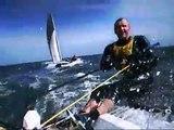 Blaze Dinghy Sailing - ASYC, Scotland