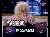 Duro de Domar - TV compacta 22-11-10