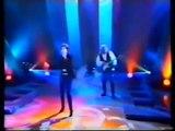 Celine Dion - Think Twice (Australian TV Show, 1996) GREAT Live Performance