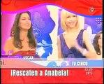 """Bendita Tv: Anabela Ascar y sus """"Bizarros"""" en Mañaneras"""
