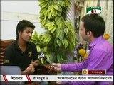 Tushar- 1st Bangladeshi in Formula Car Race