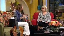Pa'lante con Cristina Entrevista a La Dra. Ana María Polo (Entrevista Completa)