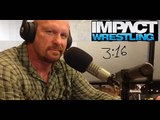 Stone Cold Steve Austin & Eric Young on TNA IMPACT WRESTLING!