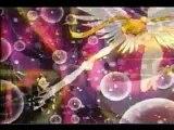 AMV-Sailor Moon - Hard To Say