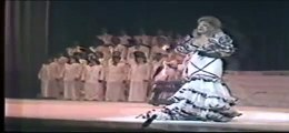 ROSITA FORNES   /    GALA A ESTHER BORJA (1)   /    1990