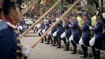 Charla entre Rafael Correa, Pablo Iglesias y Jordi Évole en Salvados Ecuador