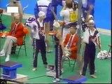 JJOO Seul 1988: Final 4x100 estilos fem