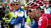 Lindeman en Eising op podium Dwars door Drenthe