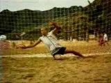 Beach Soccer Nike foot football