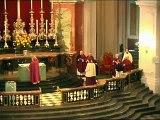 BennoTV: Trauer um Papst Johannes Paul II.
