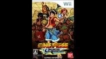 One Piece Unlimited Adventure - Plains to Adventure