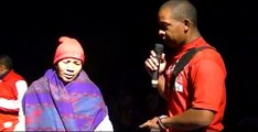 Témoignage guérison par Jésus Christ Antsirabe (Madagascar) 2011 HVKL MISSION