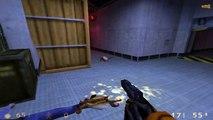 Let's Play Half-Life: Uplink #1 | Open Up the Reactor Complex | TheKieranator