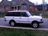 Range Rover Classic Walkaround
