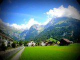 ENGELBERG - SWITZERLAND/SCHWEIZ/SUISSE/SVIZZERA