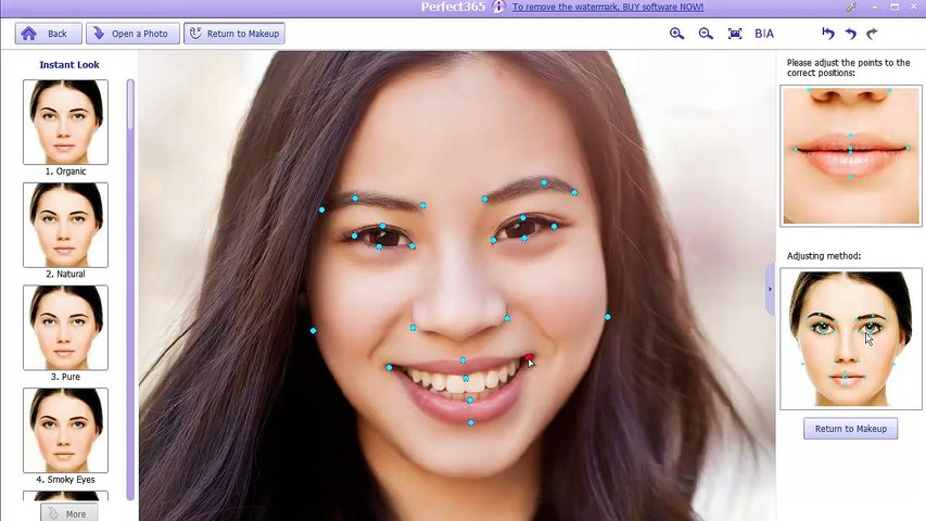 Photo Makeup Editor Easy Digital