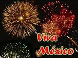 SOY YIYI - FIESTAS PATRIAS - BICENTENARIO 2010 - VIVA MEXICO