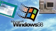 Daten von Windows 98 auf neuen PC kopieren - QSO4YOU Hilft Folge 17 | QSO4YOU Tech