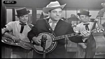 Earl Scruggs & Josh Graves live on stage