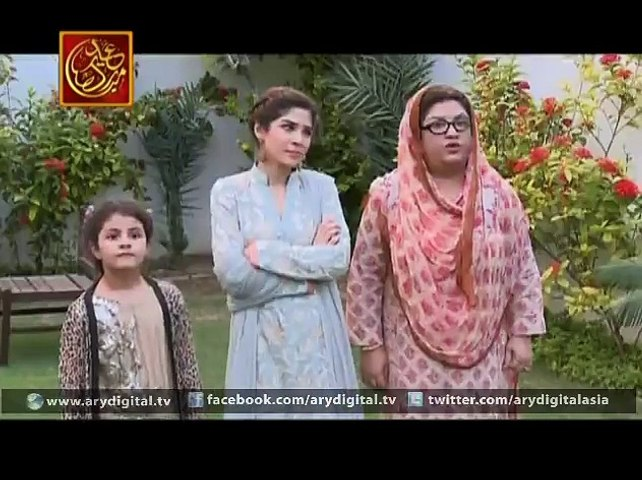 Bulbulay - Eid Special -  Ep - 357 - 19th July 2015