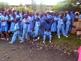 SAFE BRIDGE OF HELP DONATIONS TO HIGH SCHOOLS IN CAMEROON 1 0f 7