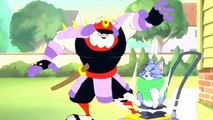 Tom and Jerry Cartoon//Karate Guard//Tom and Jerry //Tom and Jerry 2015