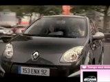 Publicité Renault Twingo 2008