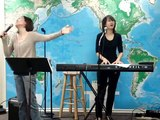 (I surrender All by True Worshippers) VCC Chinese Worship