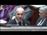 Syrie - Déclaration de Laurent Fabius à l'Assemblée Nationale (20.03.2013)