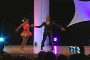 World Salsa Championships 2007 - Cabaret - Richard and Sneha