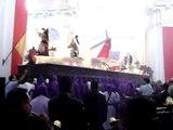 Procesión de Semana Santa / Holy Week procession 2