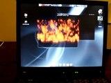Ubuntu Gutsy + Compiz fusion