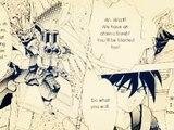 Gundam wing heero and relena