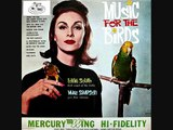 Eddie South and Mike Simpson - Music for the birds (1962)  Full vinyl LP