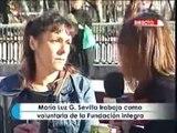 Reportaje sobre Esquivando el destino en Madrid Directo, de Telemadrid