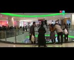 A Day at the Iran Largest shopping center- Isfahan City Center