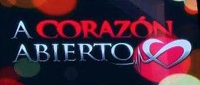 A Corazon Abierto (Vive)   Marta Sanchez y Samuel Castelli