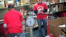 Catholic Charities - Trader Joe's helps fill food shelf gap