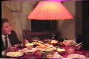 Ginette Reno NOËL 1991 chez Gerry