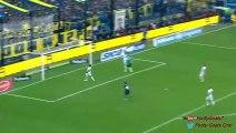 Jonathan Calleri Amazing Rabona Goal - Boca Juniors vs Quilmes 2-1   2015