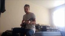 RLJ/ Numb, Gary Clark Jr Guitar Cover