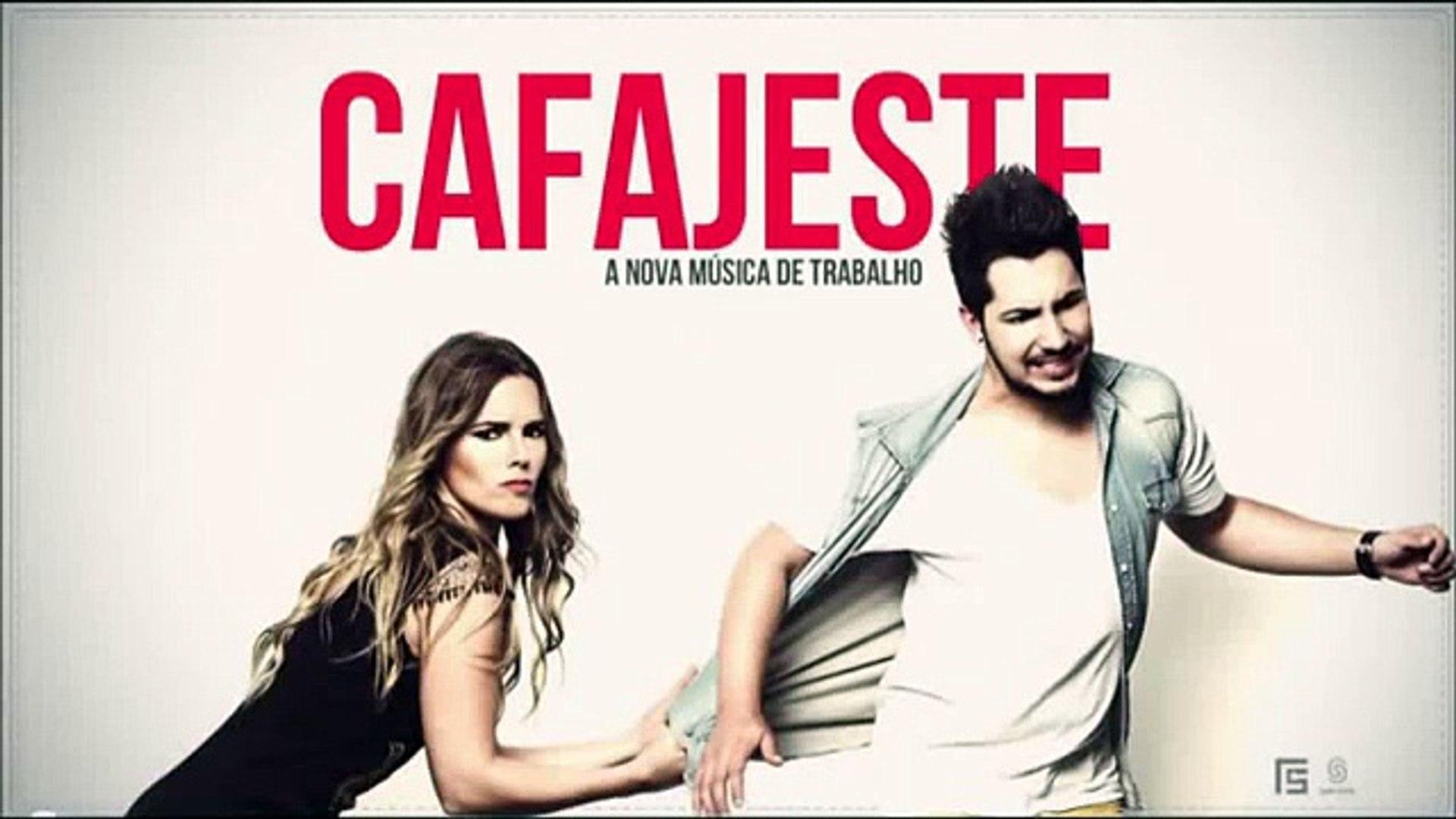 THIAGO THAEME CAFAJESTE E DE MUSICA BAIXAR NOVA