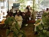 PSF (SB) celebrating birthday of Comrade Shaheed ShahNawaz Bhutto Prog Speech Gpi College