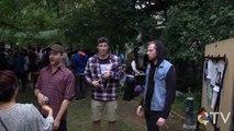 QTV Arts and Entertainment: The Vault Backyard Festival