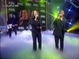 La Bouche - S.O.S. / SOS (Live on ZDF Hitparade, Germany, March 20th, 1999)