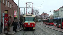 Den pražské integrované dopravy - 20 let ROPID - Tramvaje, metro, vlaky, autobusy