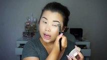 "Simple ""Go To"" Makeup Tutorial ft. Champagne Pop | Kim Thai"
